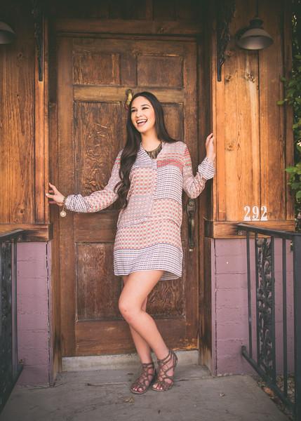Karla's Senior Pictures
