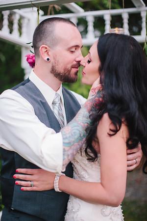 Katie + Ryan: Wedding Favorites!