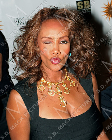 Vivica A. Fox Birthday Celebration