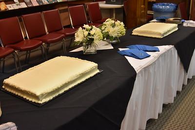 Emmerson 65th wedding anniversary