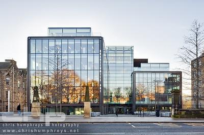 Investec Offices Quartermile, Edinburgh