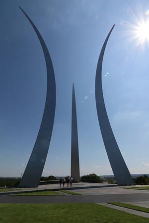 F38-The AF Memorial