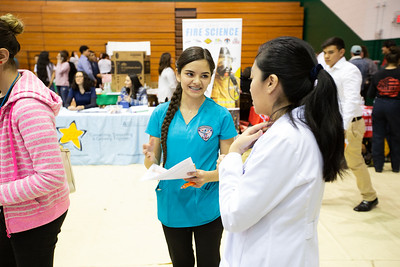 Montwood Career Expo