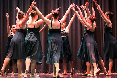 Evermore - Level 4A Ballet