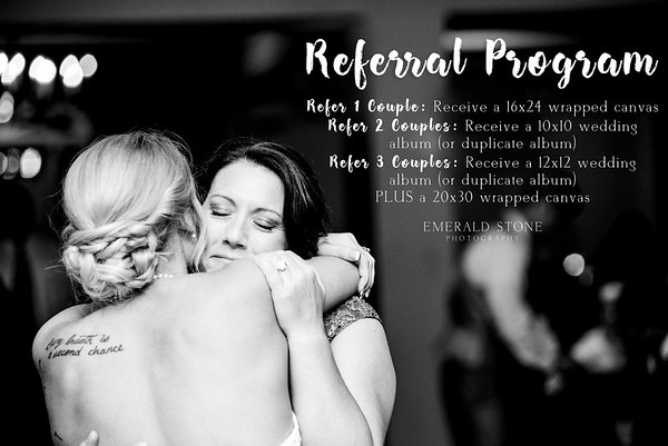 Referral Gallery