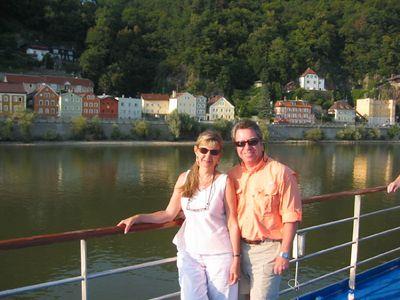 2004 Europe River Cruise