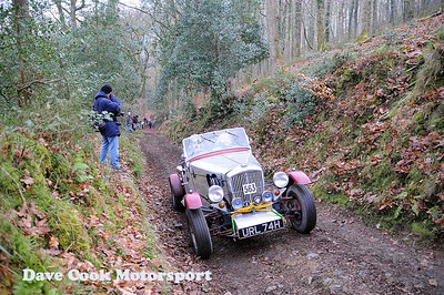 2009 Exeter Trial