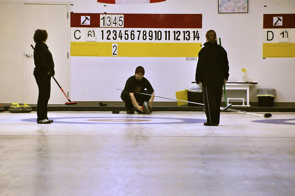 Potomac Curling Club Final Fling April 2011