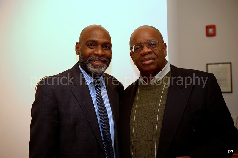 Gregory Burrus with HANDS NonProfit Director Craig Sawyer .jpg
