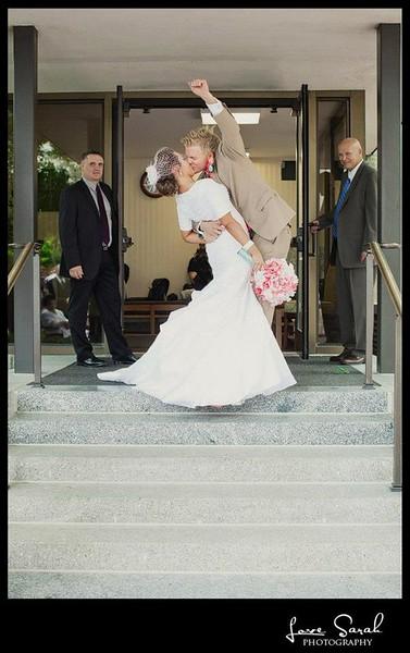 Salinda & Austin Wedding