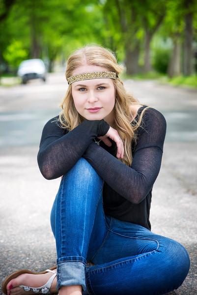 Jessica LeBlanc -RHS 2015