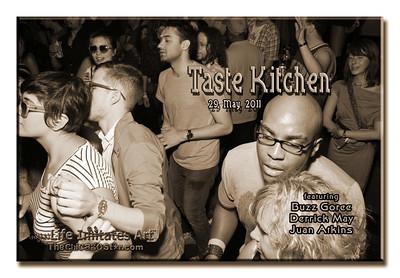 29 may 2011.d Taste Kitchen