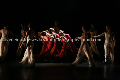 'Rising' - Morea Performing Arts