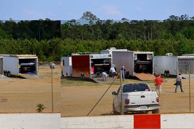 County Line Raceway May 17th 2013