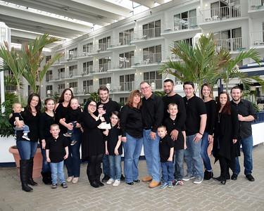 Baldwin Family  Jan 21, 2017