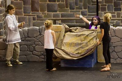 DLC Aladdin 2009