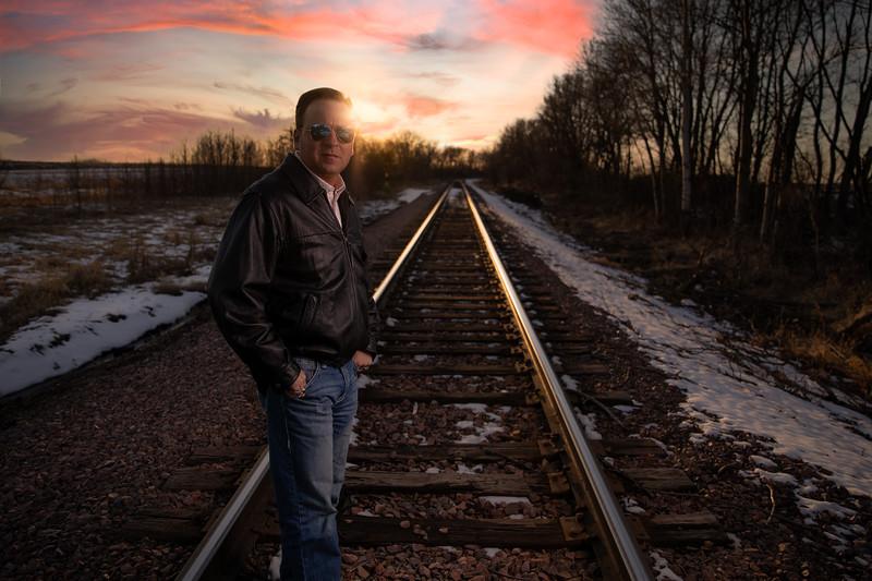 KJ Tracks