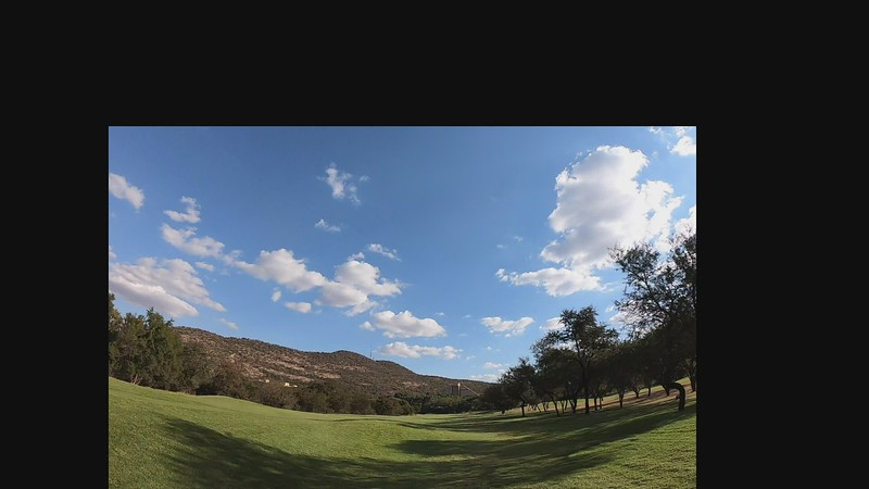 Video/time lapses