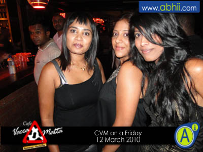 Vacca - 12th March 2010