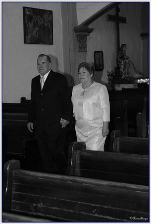Carmen & Jesus 50th Anniversary