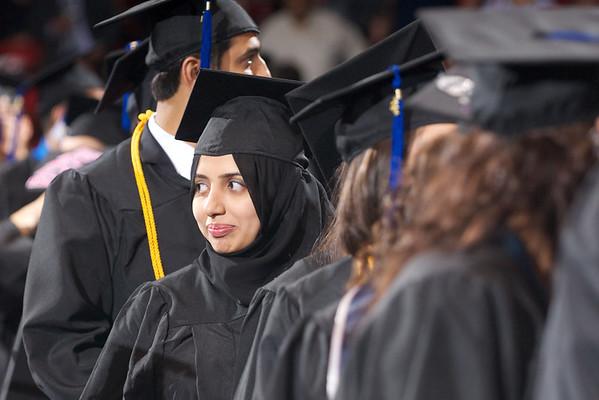 Dec. 2011 Graduation
