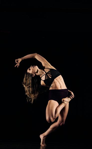 J Elissa Marshall (Gesticulate) @ Alo Yoga