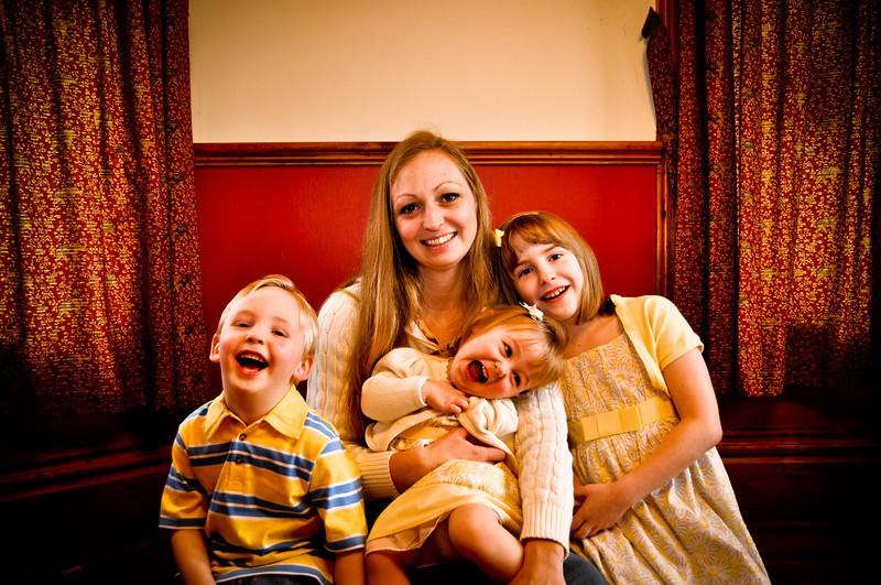 2010 Family Photos