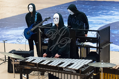 Mascoutah HS Percussion