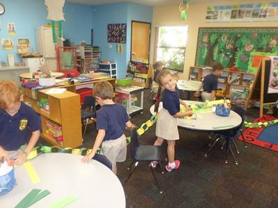 Kindergarten March