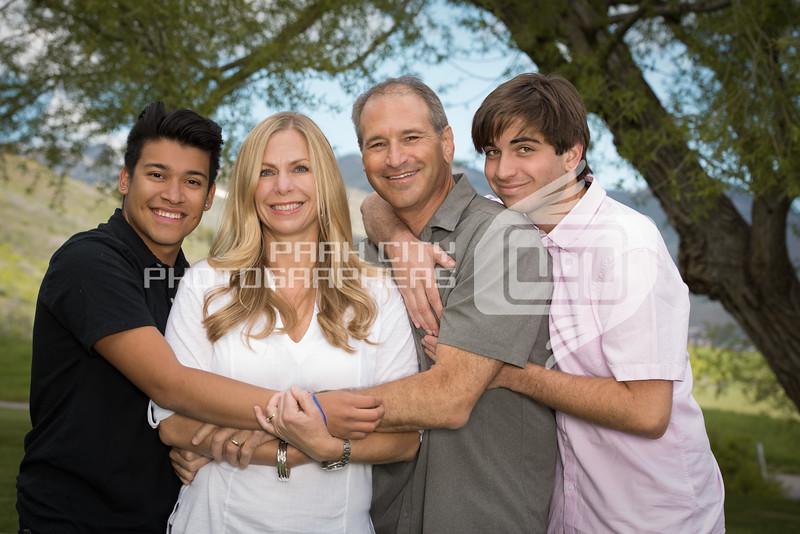 Kesselman Family