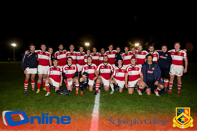 Old Boy's Rugby