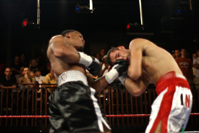 James Kirkland vs Ricardo Cortes