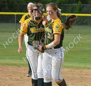 King Philip - Braintree Softball 6-13-18