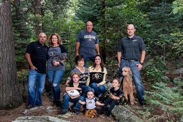 Fiorenzi Family Portrait Sept 2019