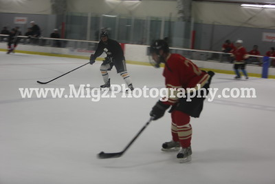2013 Performax Summer Hockey