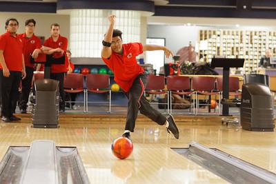 2020 EK Bowling