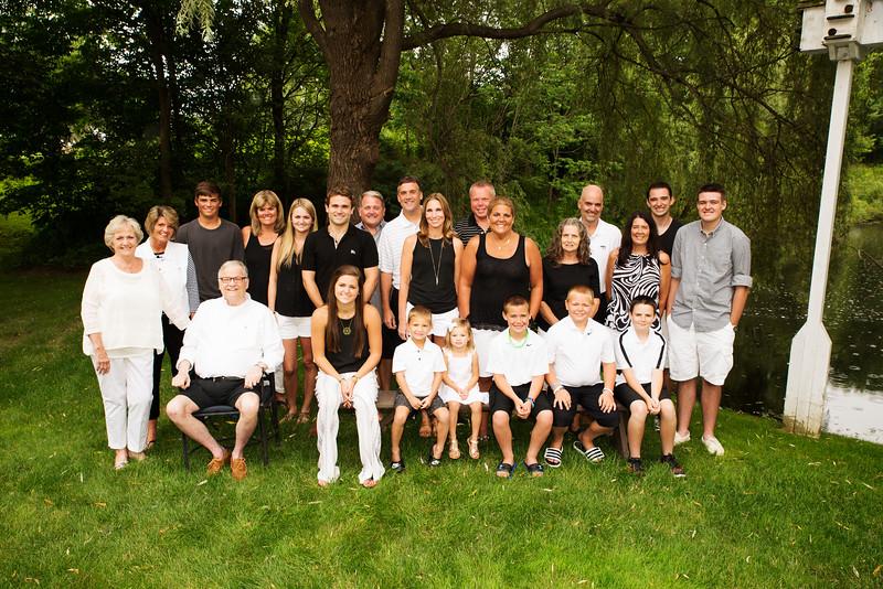 Madigan Family
