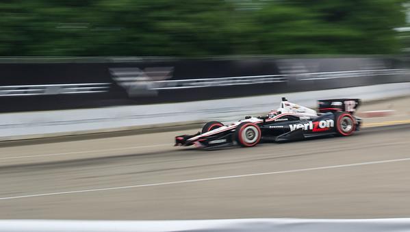 Detroit Grand Prix, Indy Cars, 2013
