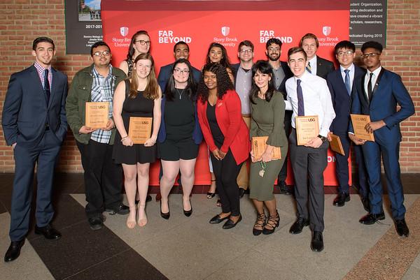 Student Life Awards