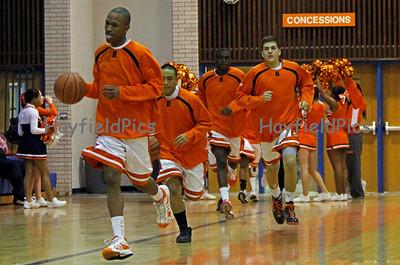 Basketball Wakefield 2/4/10