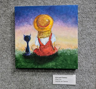 Student Art Showcase 2019