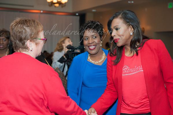 Women's Wellness & Empowerment Luncheon 2014