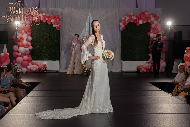 Florida Wedding & Bridal Expo Spring 2019