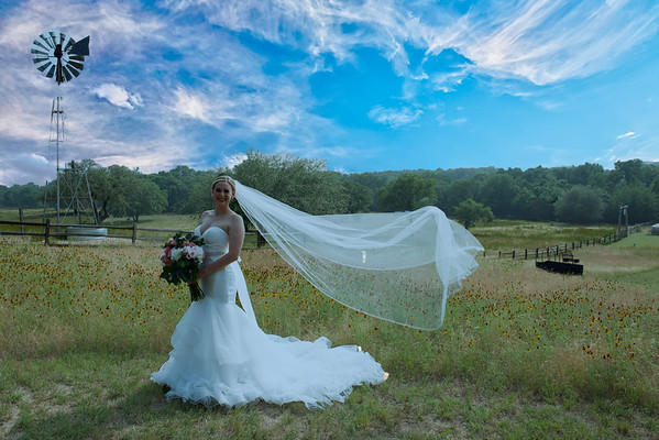 Aslin Wedding