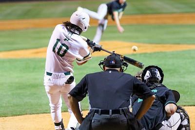 2021 Pinecrest Baseball