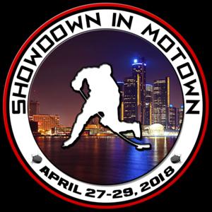 2018 0429 Showdown in Motown