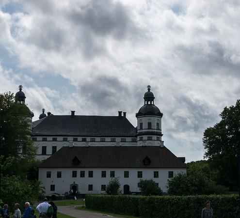Skoklosterslott & Gamla Uppsala