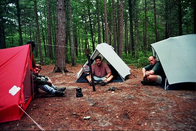 1996 Pictured Rocks Trip