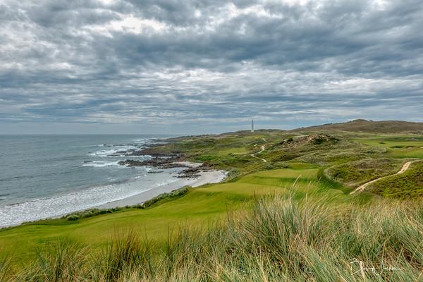 Cape Wickham Links Golf Course