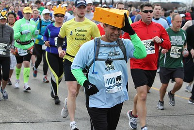 Wisconsin Marathon